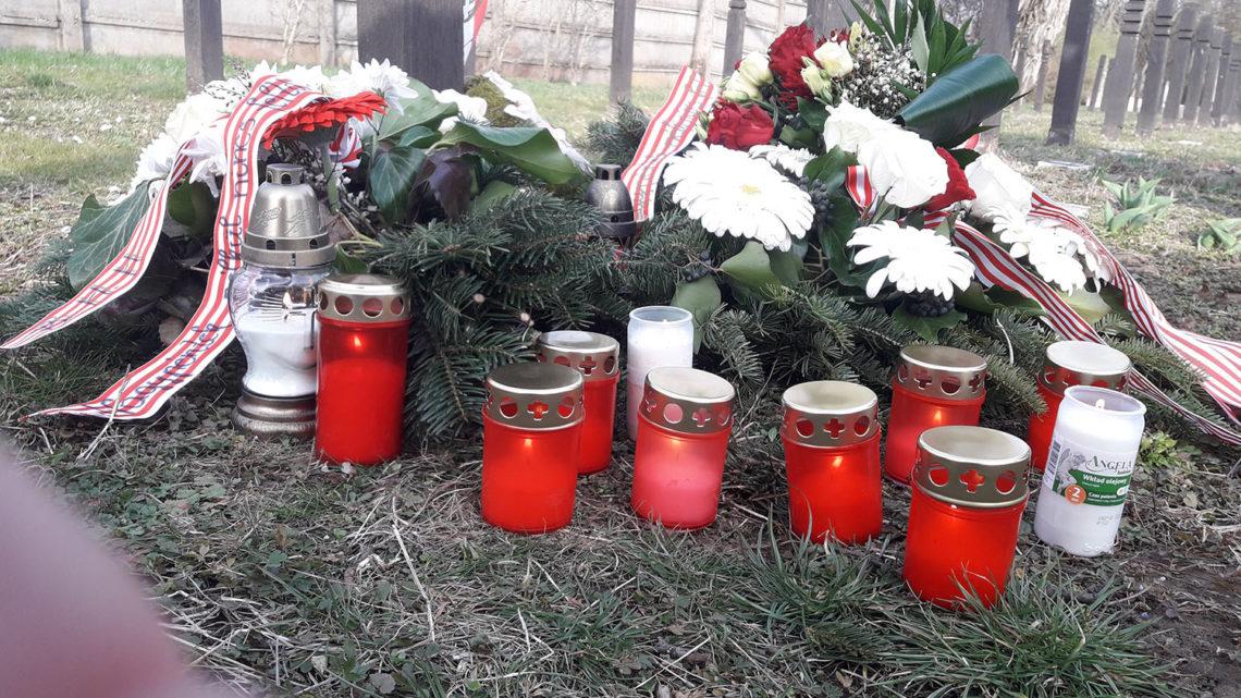 A Kommunizmus áldozatainak emléknapja 2020