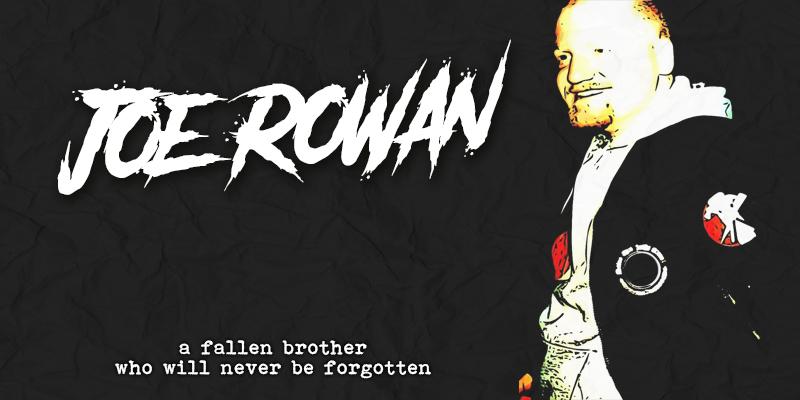 Hammer Joe Rowan