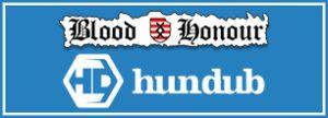 Blood & Honour Hungária on HunDub